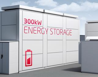 Power Electronics for Energy Storage Systems | SEMIKRON