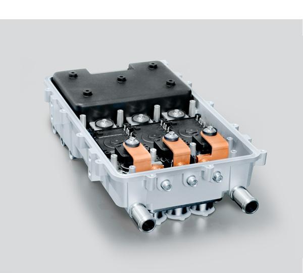 eMPack - The New Automotive Power Platform by SEMIKRON
