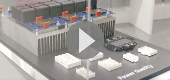 Highlight Video: UPS with MiniSKiiP 3 MLI