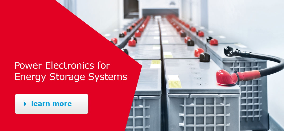 Power Electronics for Energy Storage Systems