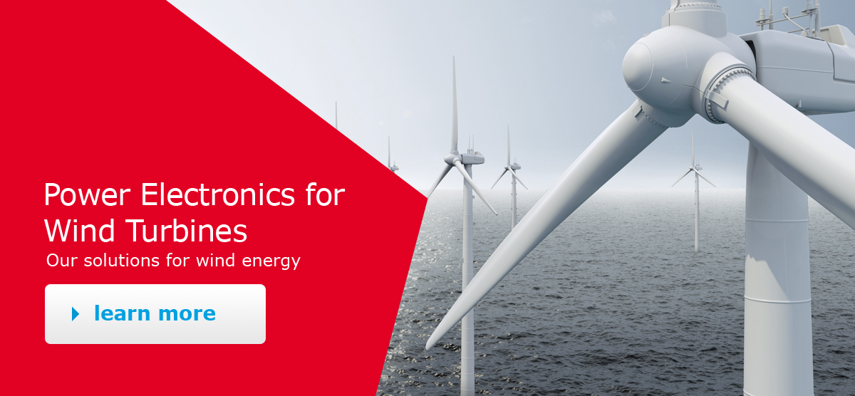 Power Electronics for Wind Turbines