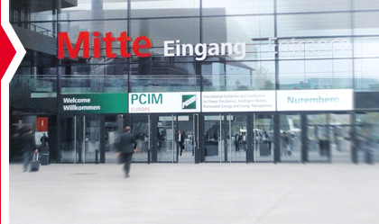 Our PCIM Europe Highlights 2017