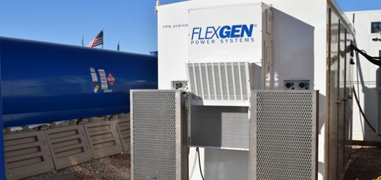 Success for FlexGen
