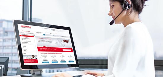 Our Online Shop's Benefits