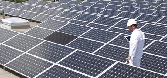 1500VDC Solar