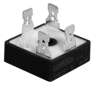 SEMIKRON Case G 10b (29x29x10)