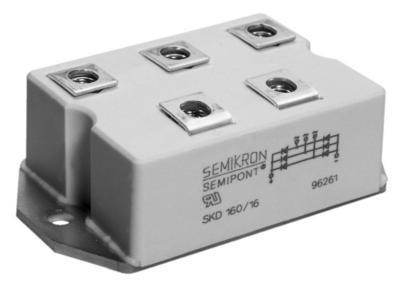 SEMIKRON SEMIPONT 4 (94x54x32)
