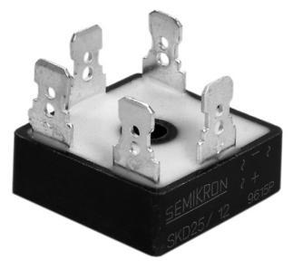 SEMIKRON Case G 11b (29x29x10)