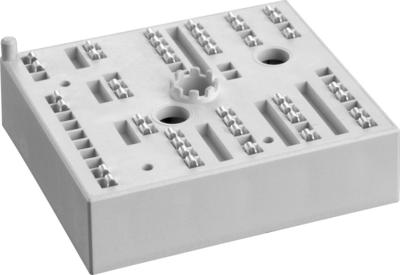 SEMIKRON MiniSKiiP II 2 (59x52x16)