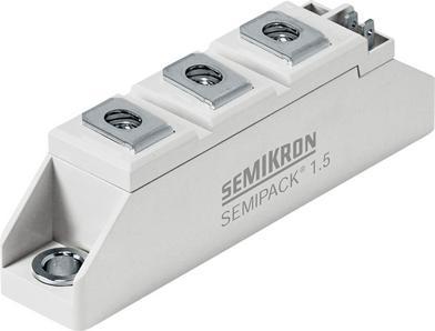 SEMIKRON SEMIPACK 1 (93x20x30)