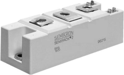 SEMIKRON SEMIPACK 2 (94x34x30)